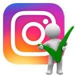 Instagram регистрация