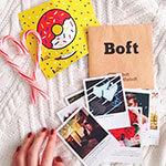 Печать фото из Инстаграм. Терминалы для печати фото из Instagram.