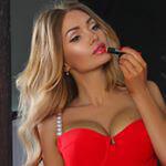 Евгения Феофилактова Инстаграм
