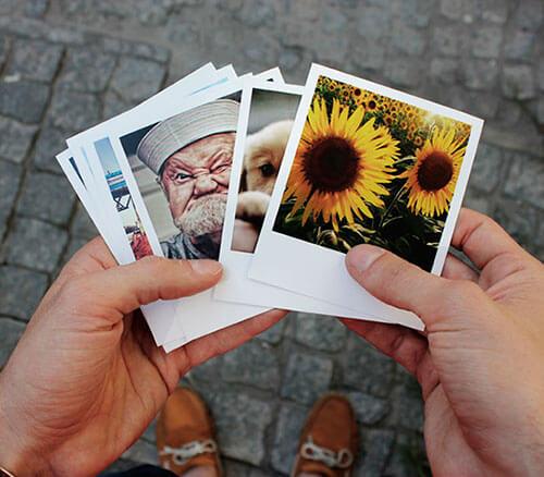 Как сделать много фото в одной фотографии инстаграм